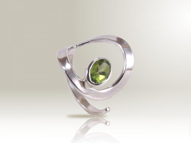 OLYMPIA GREEN 1
