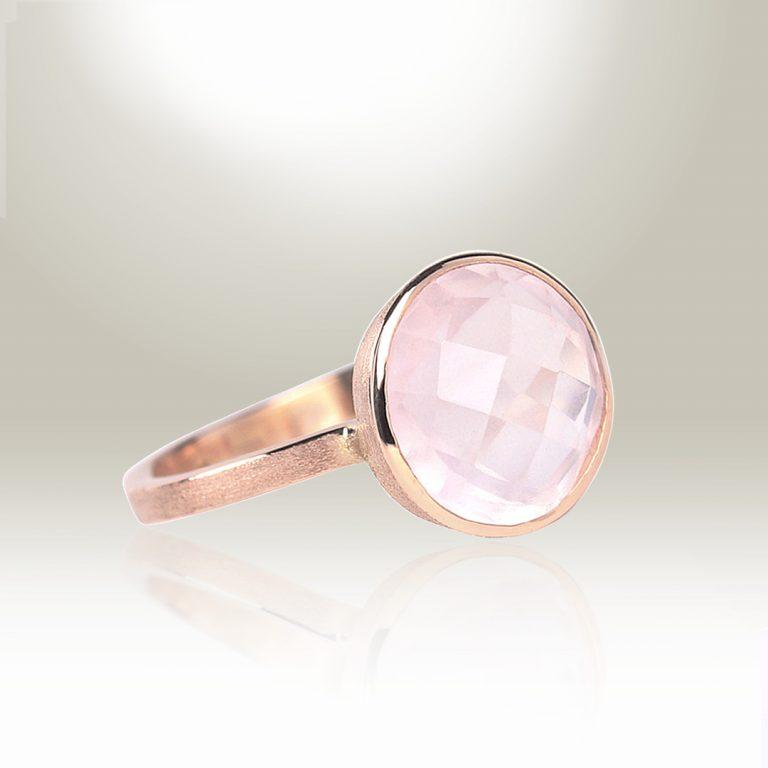 Picta anello web pantone quarzo rosa oro rosa 2.1
