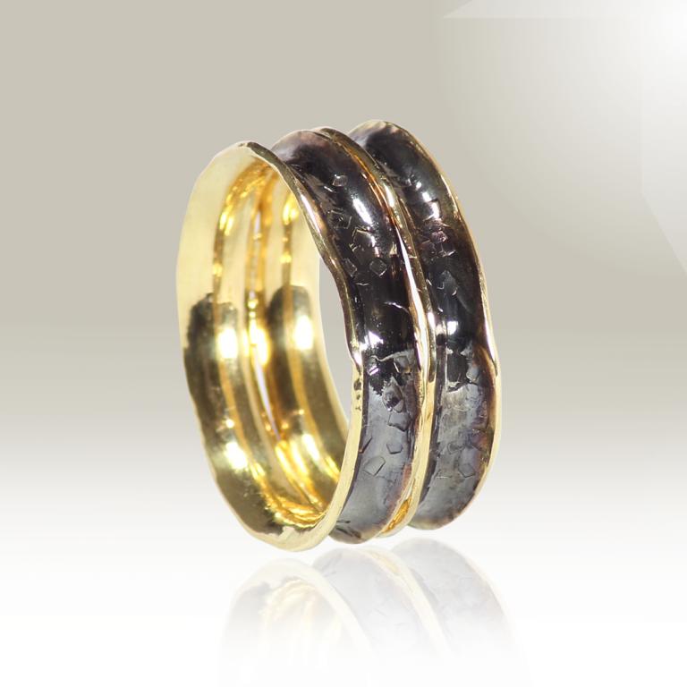 anello sibilla fascia doppia 2 sfondo